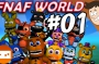 FNaF World: System Requirements