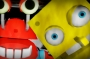 Five Nights At The Krusty Krab