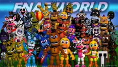 Fnaf World 2 Download