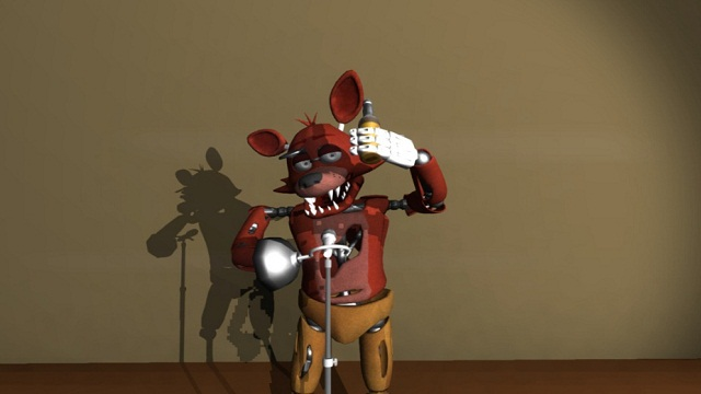After Hours – A Five Nights at Freddy's Parody