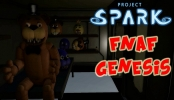 Five Night's at Freddy's: Genesis