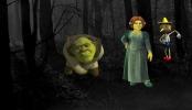 Five Nights at Shrek's Swamp