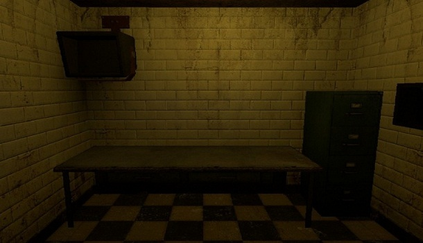 Five Nights at Prison