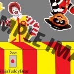 Five Nights at McDonalds