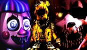 Five Nights at Freddy's | Fan Made Searching for Foxy