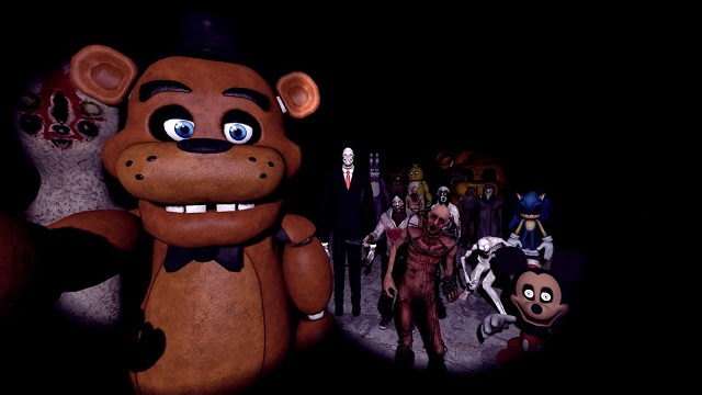 Freddy's Place