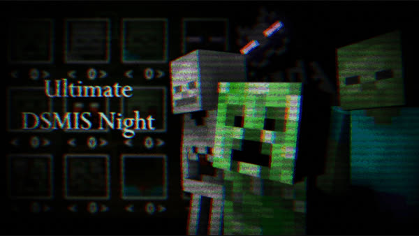 Download Ultimate DSMIS Night Demo V1.2