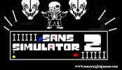 Sans Simulator 2 Demo