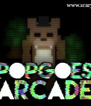 POPGOES POPGOES Arcade