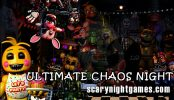 Fnaf Ultimate Chaos Night