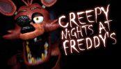 Download Creepy Nights at Freddy's