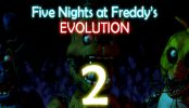 Download Five Nights at Freddy's Evolution 2
