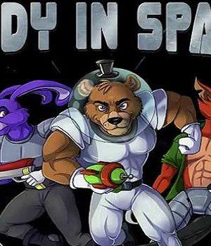 Freddy in Space 2